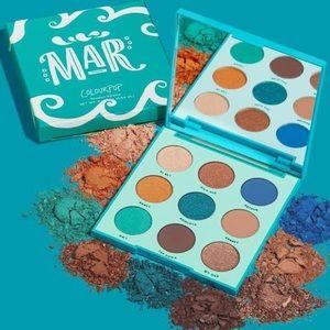 MAR ColourPop Shadow Palette